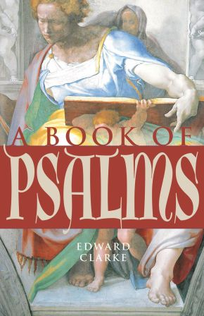 A Book of Psalms (Paraclete Poetry)