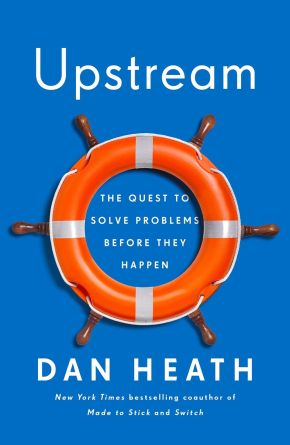 Upstream: The Quest to Solve Problems Before They Happen *Scratch & Dent*
