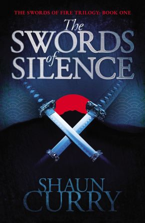 The Swords of Silence the (Swords of Fire Trilogy)