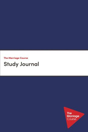 The Marriage Course Study Journal