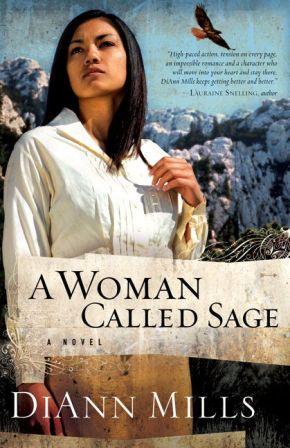 A Woman Called Sage: A Novel