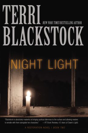 Night Light (2) (A Restoration Novel) *Scratch & Dent*