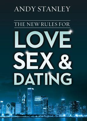 The New Rules for Love, Sex, and Dating *Scratch & Dent*
