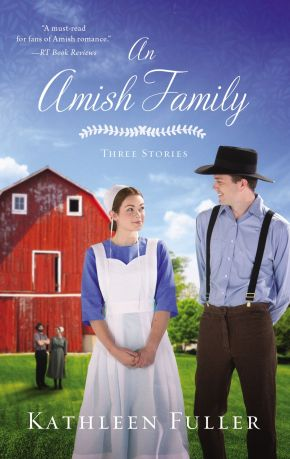 An Amish Family: Three Stories
