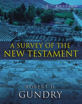 A Survey of the New Testament: 5th Edition *Scratch & Dent*
