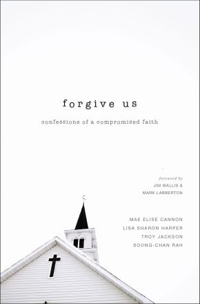 Forgive Us: Confessions of a Compromised Faith *Scratch & Dent*