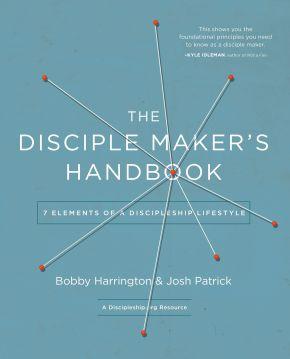 The Disciple Maker's Handbook *Scratch & Dent*