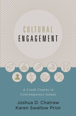 Cultural Engagement: A Crash Course in Contemporary Issues *Scratch & Dent*