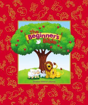 The Beginner's Bible Gift Edition: Timeless Children's Stories