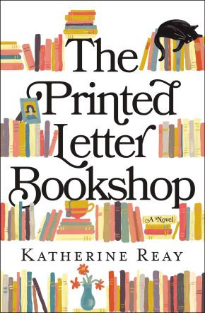 The Printed Letter Bookshop *Scratch & Dent*