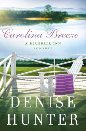 Carolina Breeze (A Bluebell Inn Romance)