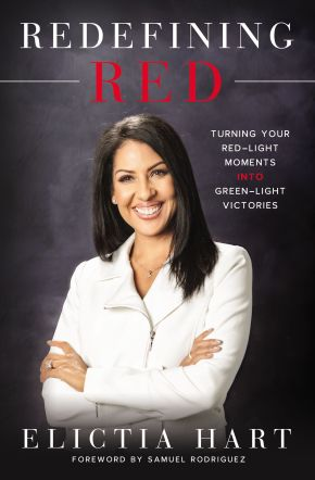 Redefining Red: Turning Your Red-Light Moments into Green-Light Victories *Scratch & Dent*