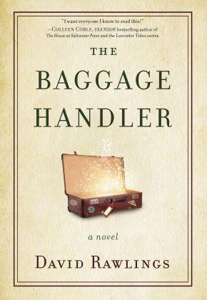 The Baggage Handler *Scratch & Dent*