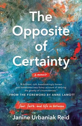 The Opposite of Certainty: Fear, Faith, and Life in Between *Scratch & Dent*