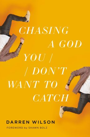 Chasing a God You Don't Want to Catch