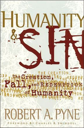 Humanity and Sin (Swindoll Leadership Library) *Scratch & Dent*