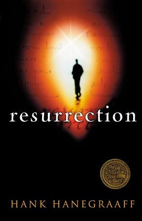 Resurrection The Capstone In The Arch Of Christianity *Scratch & Dent*