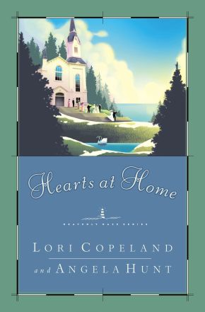 Hearts at Home (Heavenly Daze Series #5)