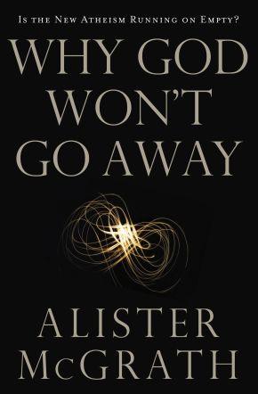 Why God Won't Go Away *Scratch & Dent*
