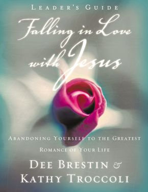 Falling in Love with Jesus (Leader's Guide) *Scratch & Dent*