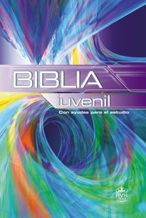 La Biblia Juvenil (Spanish Edition) *Scratch & Dent*