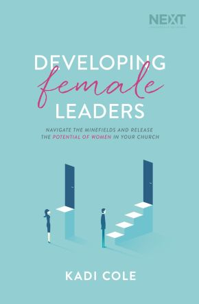 Developing Female Leaders *Scratch & Dent*