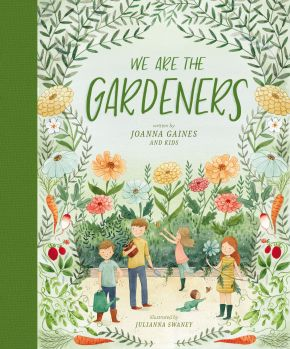 We Are the Gardeners *Scratch & Dent*