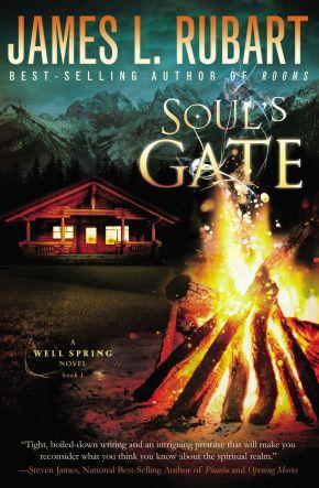 Soul's Gate (A Well Spring Novel)