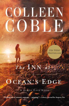 The Inn at Ocean's Edge (A Sunset Cove Novel) *Scratch & Dent*
