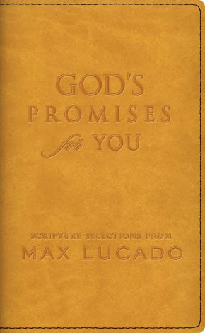 God's Promises for You: Scripture Selections