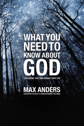 NEED TO KNOW ABOUT GOD