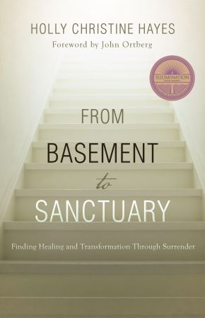 From Basement to Sanctuary: Finding Healing and Transformation Through Surrender