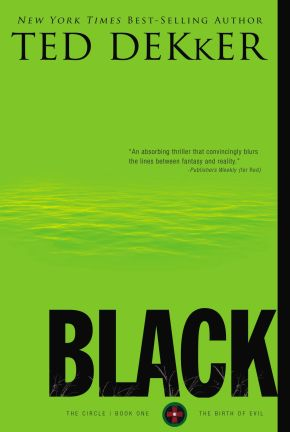 Black (The Circle Series)
