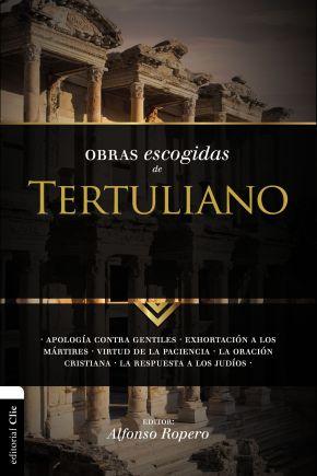 Obras escogidas de Tertuliano *Scratch & Dent*