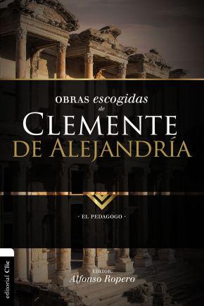 Obras escogidas de Clemente de Alejandria *Scratch & Dent*