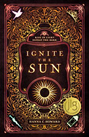 Ignite the Sun (Blink)