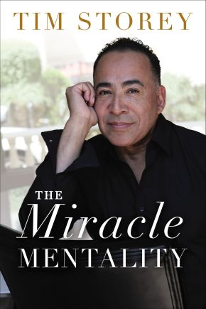 The Miracle Mentality *Scratch & Dent*