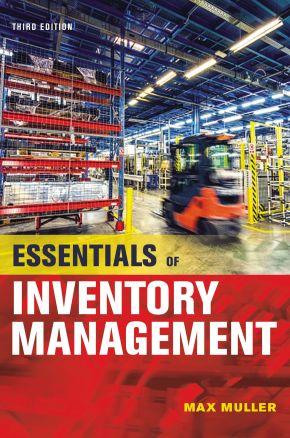 Essentials of Inventory Management *Scratch & Dent*
