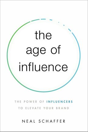 The Age of Influence *Scratch & Dent*