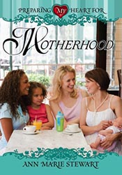 Preparing My Heart for Motherhood: For Mothers at Any Stage of the Journey *Scratch & Dent*