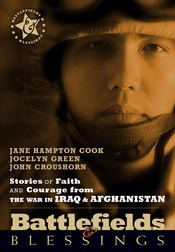 Battlefields And Blessings Iraq/Afghanistan( Stories of Faith and Courage (Battlefields & Blessings) *Scratch & Dent*