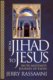 FROM JIHAD TO JESUS: AN EX-MILIT *Scratch & Dent*
