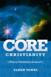 Core Christianity: What Is Christianity All About? *Scratch & Dent*