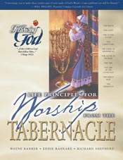 Following God Worship from the Tabernacle