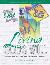 LIVING GOD'S WILL (FOLLOWING GOD *Scratch & Dent*