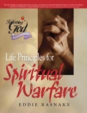 Life Principles for Spiritual Warfare (Following God Discipleship Series)