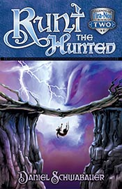 Runt the Hunted (Legends of Tira-Nor)