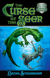 Curse of the Seer (Legends of Tira-Nor) *Scratch & Dent*