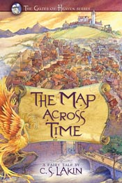 The Map Across Time (The Gates of Heaven Series) *Scratch & Dent*