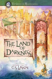 The Land of Darkness (The Gates of Heaven Series)